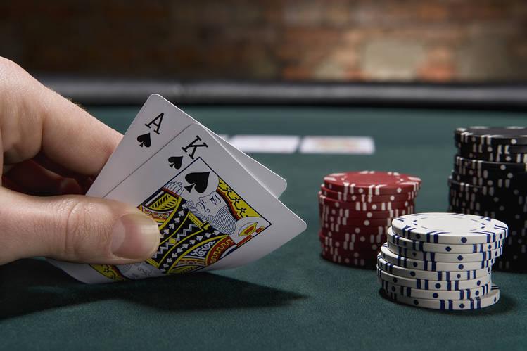 ポーカーのバリエーション